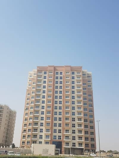 2 Bedroom Apartment for Sale in Liwan, Dubai - 2br+maid |New| Queue Point  Direct from owner