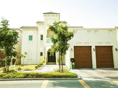 3 Bedroom Villa for Sale in Al Furjan, Dubai - Multiple 3 Bed Villa   Type A-B   Quortaj Style