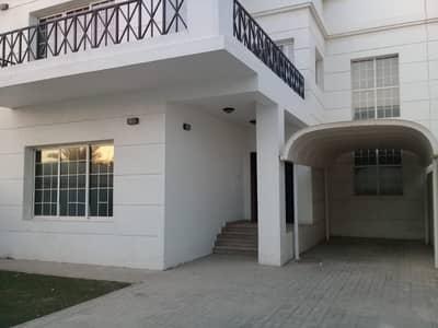 فیلا 4 غرفة نوم للايجار في الصفا، دبي - 4BHK Villa for Rent in Al Safa |140K Negotiable
