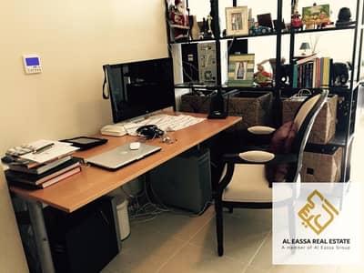 تاون هاوس 1 غرفة نوم للبيع في دائرة قرية جميرا JVC، دبي - Upgraded 1 Bedroom TOWNHOUSE|GARDEN|SALE