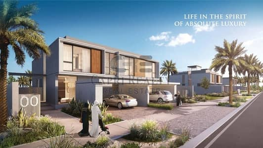 3 Bedroom Villa for Sale in Dubai Hills Estate, Dubai - PAY 50%  POST HANDOVER IN 3 YRS 0% COMMIS