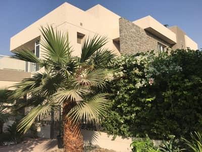 فیلا 5 غرفة نوم للبيع في واحة دبي للسيليكون، دبي - Executive Modern Corner I Landscape I Facing Pool