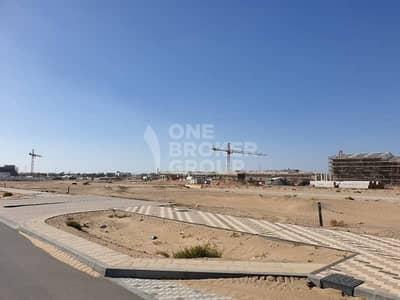 ارض سكنية  للبيع في الخوانیج، دبي - Residential Villa Plot |Freehold | Payment Plan|