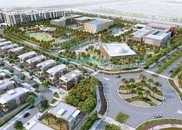 Plot for Sale in Dubailand, Dubai - BEST DEAL!! Custom Freehold Plot in Dubai land Oasis G+1+R