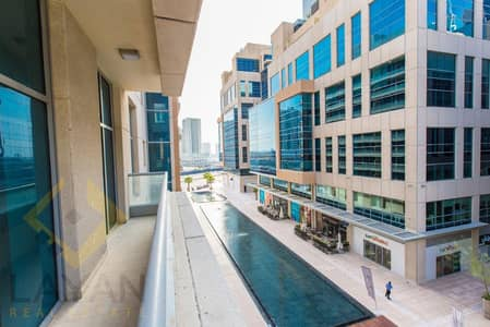 1 Bedroom Apartment for Rent in Business Bay, Dubai - Monthly Contract / 3, 6, and 9 Months / Summer Offers