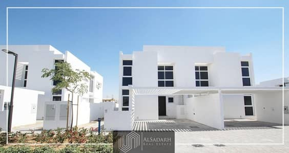 2 Bedroom Townhouse for Sale in Mudon, Dubai - move in DEC 2019 pay 60% on handover