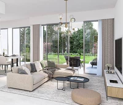 2 Bedroom Villa for Sale in Dubailand, Dubai - AED 18,055 post-handover payment plan