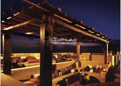 فلیٹ 2 غرفة نوم للبيع في النهدة، الشارقة - pay 50% and leave the rest to us and own the most luxurious tower in Al Nahda