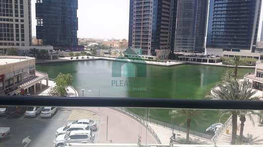 استوديو  للايجار في أبراج بحيرات جميرا، دبي - Lake View | Amazing Studio Apt. | Chiller Free | JLT