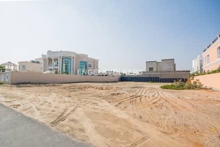 ارض سكنية  للبيع في أم الشيف، دبي - Prime location |Priced to Sell | Large plot