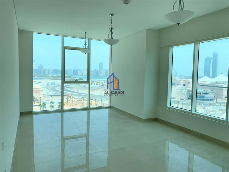 2 Available Now!! Beautiful 2 Bed Room Plus Maids Apartment In Marina Sunset
