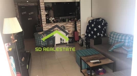1 Bedroom Flat for Rent in Dubai Production City (IMPZ), Dubai - 12 Cheques Fully Furnished 1BR in IMPZ