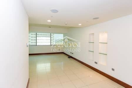 فلیٹ 2 غرفة نوم للايجار في مركز دبي التجاري العالمي، دبي - NEXT TO WORLD TRADE CENTRE 2 BR FOR RENT
