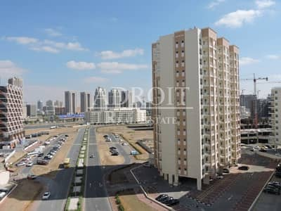 3 Bedroom Apartment for Sale in Liwan, Dubai - Great Deal for Affordable and Comfy 3BR Apartment in Queue Point!