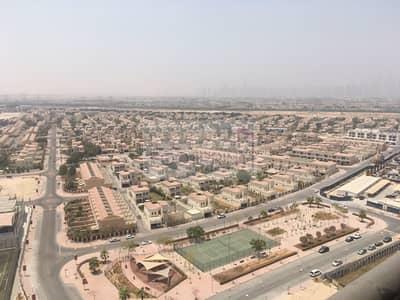 شقة 1 غرفة نوم للبيع في مثلث قرية الجميرا (JVT)، دبي - Imperial Residence| 1 Bed | Villas View.