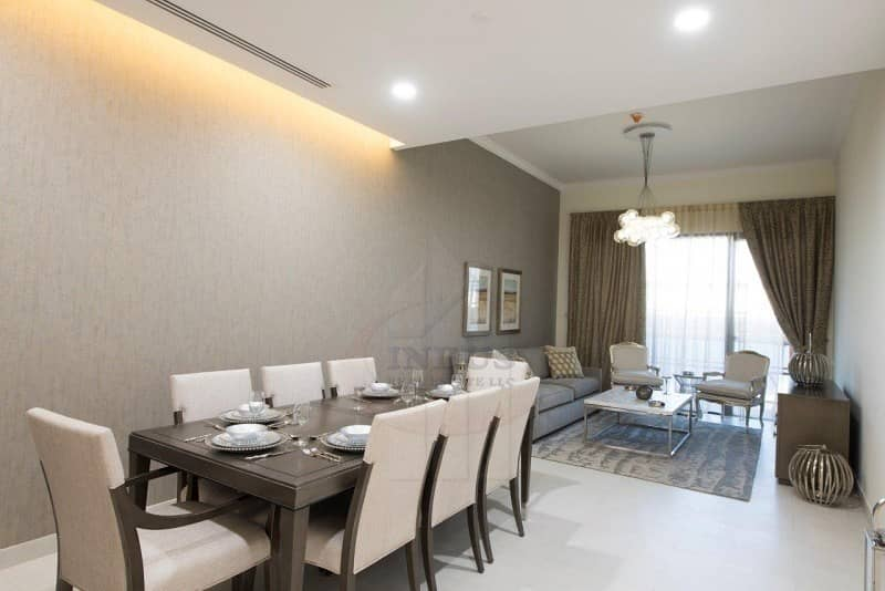 2 Ready to Move-in 6 months   Mirdif Hills
