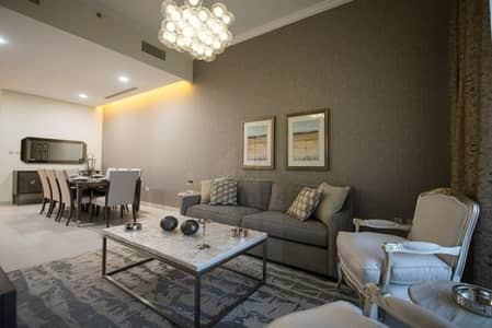Ready to Move-in 6 months   Mirdif Hills