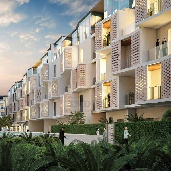 10 Ready to Move-in 6 months   Mirdif Hills
