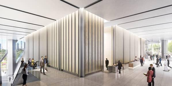 مکتب  للايجار في مركز دبي المالي العالمي، دبي - A Global Benchmark in DIFC Office Space - ICD Brookfield Place