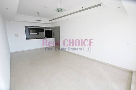 2 Bedroom Flat for Rent in Business Bay, Dubai - Spacious 2BR Apartment|High Floor Property