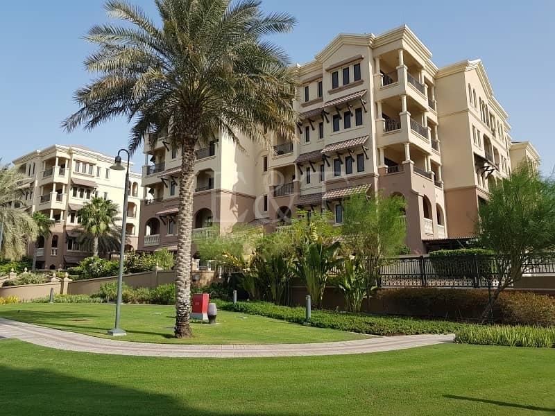 Resort like Facilities 3bed+Md+Balcony SBR