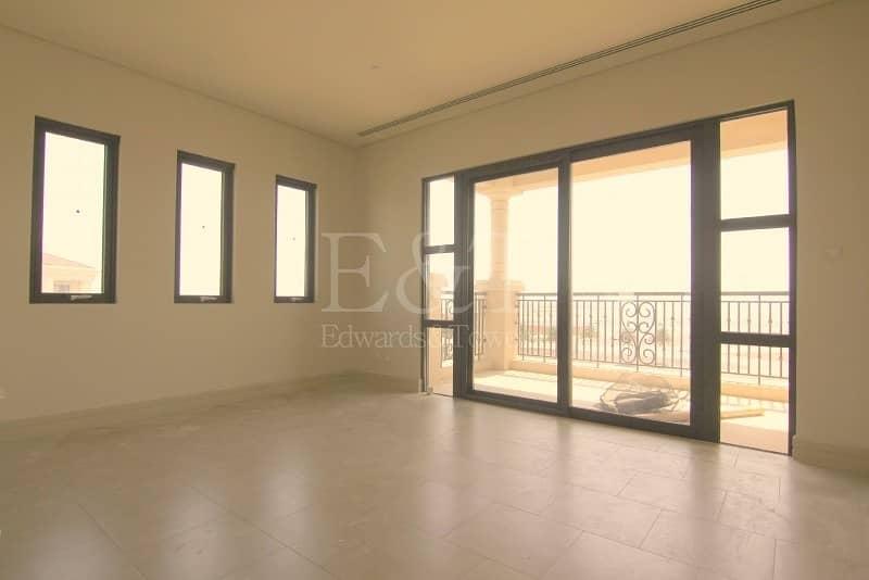 2 Resort like Facilities 3bed+Md+Balcony SBR