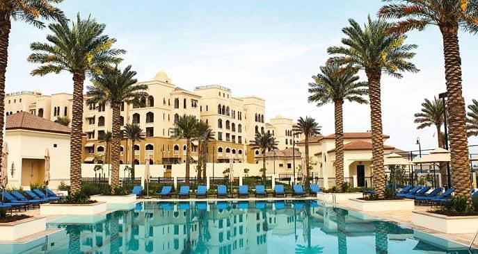 13 Resort like Facilities 3bed+Md+Balcony SBR