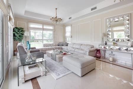 فیلا 5 غرفة نوم للبيع في مدن، دبي - Large Rahat 5BR Corner Villa Now for Sale