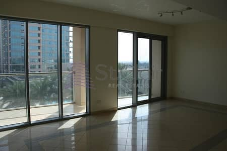 1 Bedroom Flat for Rent in The Views, Dubai - Chiller Free | 1 Bed in Golf Tower | Pet-Friendly