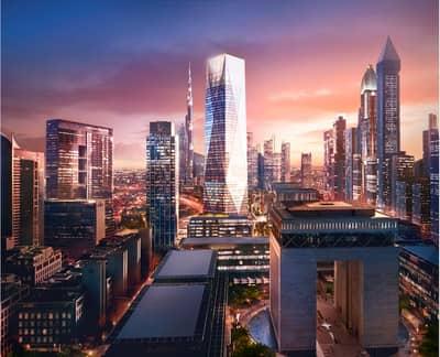 مکتب  للايجار في مركز دبي المالي العالمي، دبي - ICD Brookfield Place - Grade A Offices - DIFC