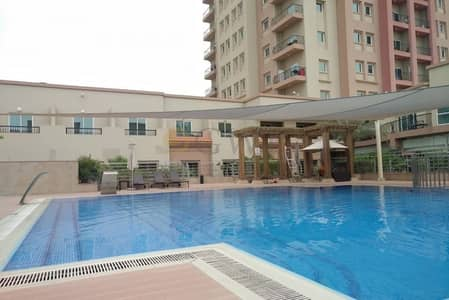 2 Bedroom Apartment for Rent in Jumeirah Village Triangle (JVT), Dubai - Top Floor| Fully Furnished | Neat and Clean |