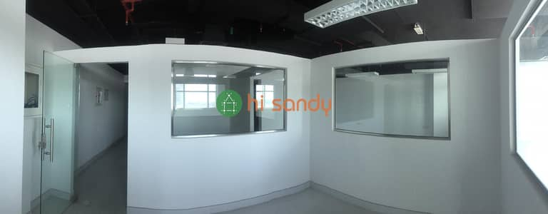 Office for Rent in Jumeirah Lake Towers (JLT), Dubai - Well-Designed Office ( No Commission) in JLT