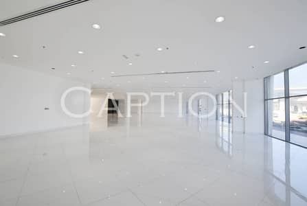 Showroom for Rent in Sheikh Zayed Road, Dubai - READY FITTED SHOWROOM. Sheikh Zayed road