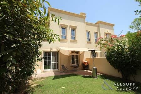 فیلا 2 غرفة نوم للبيع في الينابيع، دبي - EXCLUSIVE | Springs 7 | Vacant on transfer