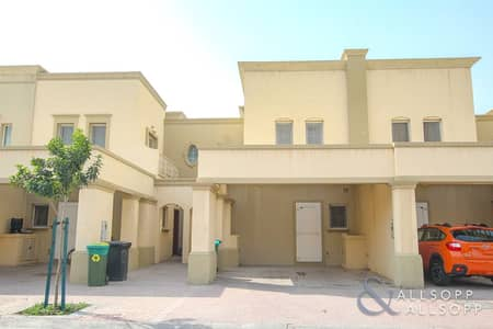 2 Bedroom Villa for Sale in The Springs, Dubai - EXCLUSIVE | Springs 7 | Vacant on transfer