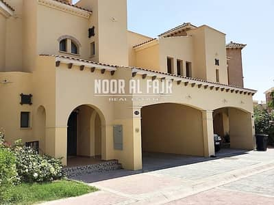 3 bedroom villa with maids room 1 month free/ 12chq./no commission Shorooq