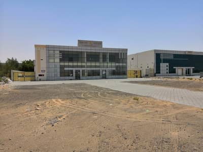 Industrial Land for Rent in Emirates Industrial City, Sharjah - 5