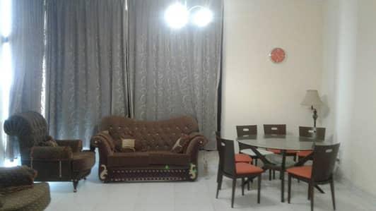 فلیٹ 3 غرفة نوم للبيع في عجمان وسط المدينة، عجمان - شقة في برج الصقر عجمان وسط المدينة 3 غرف 370000 درهم - 3723161