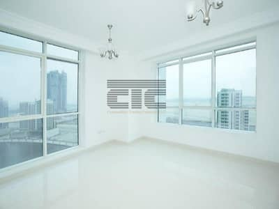 AMAZING BRIGHT 2 BHK  IN MAJESTIC TOWER