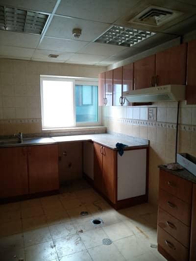 فلیٹ 1 غرفة نوم للايجار في النهدة، الشارقة - شقة في بناية أنصار النهدة 1 غرف 28000 درهم - 4114345