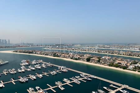 4 Bedroom Penthouse for Rent in Palm Jumeirah, Dubai - Spectacular | 4 Bed + Maid's | Penthouse