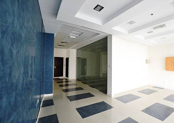Ground floor office  Fitted and ready | Bayut com