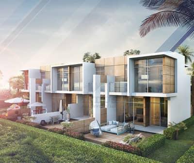 فیلا 3 غرف نوم للبيع في أكويا أكسجين، دبي - Premium Sahara 3 Bedroom Villa | Golf community