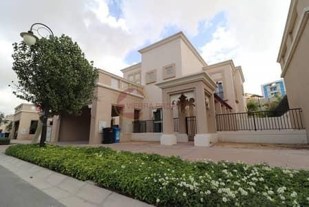 فیلا 5 غرفة نوم للبيع في واحة دبي للسيليكون، دبي - Best Deal in Cedre | 5 BR Independent Traditional