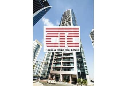 فلیٹ 1 غرفة نوم للبيع في أبراج بحيرات جميرا، دبي - 1 BER IN V3 TOWER