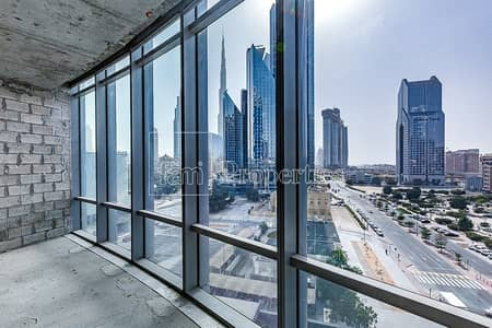 Office for Rent in DIFC, Dubai - Office for Rent in Emirates Financial Towers DIFC