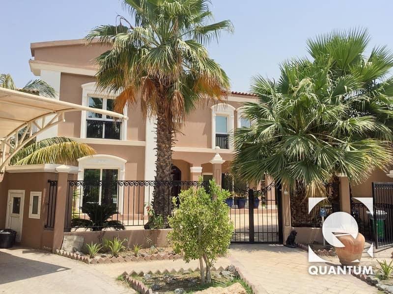 Luxury Villa next to Park | EXCLUSIVE - VOT