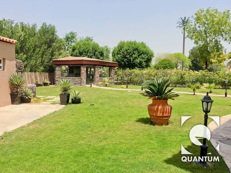 2 Luxury Villa next to Park | EXCLUSIVE - VOT