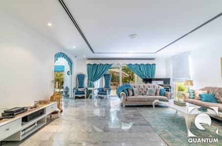 تاون هاوس 3 غرفة نوم للبيع في جرين كوميونيتي، دبي - Corner House - Beautifully Upgraded- VOT