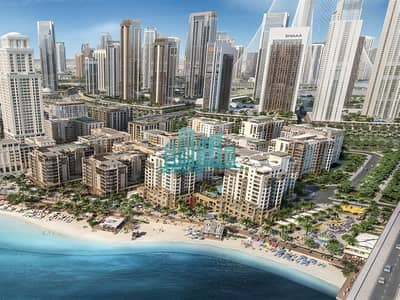 3 Bedroom Apartment for Sale in The Lagoons, Dubai - Luxurious  huge  3BR in Creek Beach